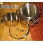 Nektárkészítő edény 6 literes KP – 72/18 – DAJ