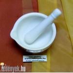 Mozsár - Porcelánmozsár levendulás KP – 89/62 – BQT