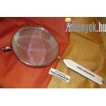 Leves és teaszűrő műanyagbetétes nyéllel KP – 25/16P – BLX