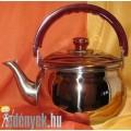 Teafőző rozsdamentes 5 literes KP – 14/44 – PH