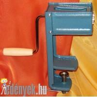 Tésztavágó és tészta készítő gép › Tésztakészítő