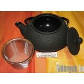 Öntöttvas teafőző 0,90 literes KP – 156/24 – F – PH