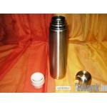 Rozsdamentes termosz 1 literes  KP – 50/44 – AMB