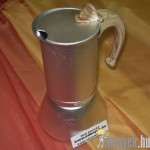 Indukciós presszó kávéfőző 300 ml KP – 71/23 – AMB