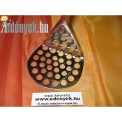 Burgonyatörő krumplitörő rozsdamentes féloldalas 1778 GAX