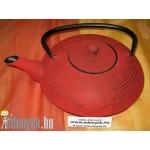 Öntöttvas teafőző 1 literes KP – 156/25 – P – PH