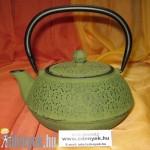 Öntöttvas teafőző 0,90 literes KP – 156/24 – Z – PH