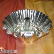 Kuglófsütő forma hagyományos KP – 2/1 – JAN