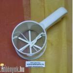 Porcukorszóró-lisztszita 0,50 literes KP – 7/70 – AFG