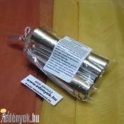 Habroló sütőforma, habtekercs forma nagy 12 db-os KP – 12/1 – KC