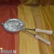 Diócska sütőforma F013 PL
