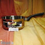 Rozsdamentes nyeles lábas 2 liter KP – 04/25 – AMB