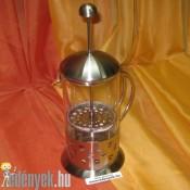 Tejhabosító és kávékészítő 1000 ml KP – 40/81 – AMB/K