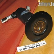 Szakácsfáklya-flambírozó pisztoly KP – 134/05 – ITL