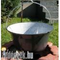 Zománcozott gulyás bogrács 20 literes KP – 46/21 – KOC