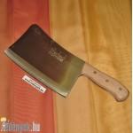 Hentesbárd kovácsoltvasból 8691 ITL