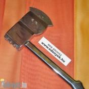 Csontvágóbárd húsklopfolóval rozsdamentes 94 CH27