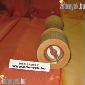 Borsőrlő 25 cm fa 095390 DAJ