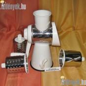 Vákuumrögzítésű diódaráló négy betéttel 449051 TSC