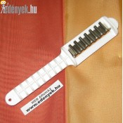 Hullám-rácsmintaformázó krumpliszeletelő kés KP – 20/4 – KOC