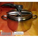 Kukta gyorsfőző fazék 3,5 literes ITL