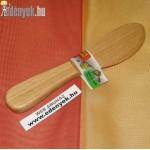 Vajkenő kés fából 17 cm 4935 DAJ