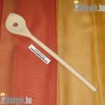Lyukas fakanál szögletes 30 cm 305