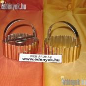 Linzerkiszúró 2 db-os kicsi kis 0229 kis hullámos