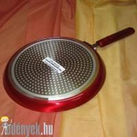 Indukciós palacsintasütő