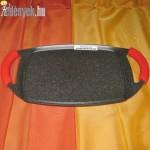 Gránit bevonatos indukciós sütőlap TG36M RL