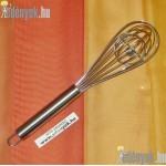 Golyós habverő 20 cm KP-346/341-BQT