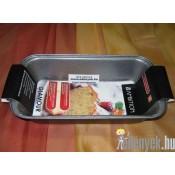 Kalács és kenyérsütőforma gránit bevonattal KP – 99/62 – AMB