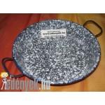 Zománcozott mákos szeletsütő 18 cm KP – 1/1 – TFA