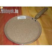 Gránitbevonatos palacsintasütő 26 cm KP – 127/30-26 – ITL