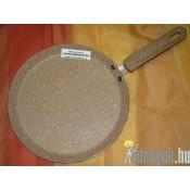 Gránit bevonatos palacsintasütő 26 cm KP – 127/30-26 – ITL
