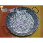 Zománcozott mákos szeletsütő 20 cm KP – 2/1 – TFA