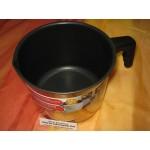 Indukciós tejforraló grafit bevonattal 1,8 literes KP – 04/49 – AMB