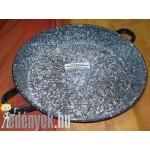 Zománcozott szeletsütő 30 cm KP – 6/1 – TFA/M