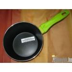 Indukciós tej és vízforraló grafit bevonattal 16 cm KP – 65/32 – DAJ