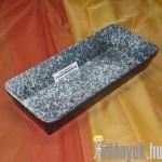 Zománcozott kalács és kenyérsütő forma 31,5×14 cm KP – 2/1 – TFA