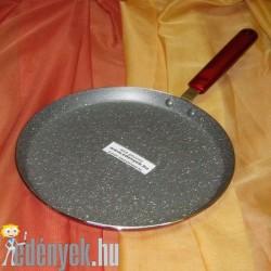Indukciós palacsintasütő gránit bevonatos 25 cm  KP – 15/77 – AMB