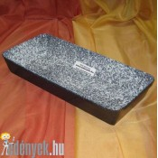 Zománcozott kalács és kenyérsütő forma 35×16 cm KP – 4/1 – TFA