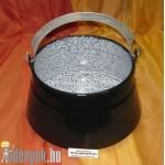 Halfőző bogrács 6 literes KC
