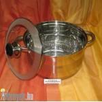 Olajsütő lábas fritőz kosárral 6 literes KP – 158/26 – PH