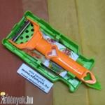 Julienne szeletelő - zsülien vágó KP – 17/8 – CKM