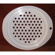 Nokedliszaggató műanyag KP – 12 mm