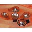 Dió sütőforma, dióformázó 20 db-os 201