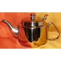 Teafőző edények
