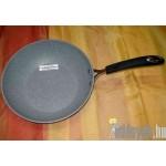 Gránit bevonatos indukciós wok KP – 11/59 – 30 – BH