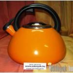 Indukciós teafőző zománcozott 3,2 literes 1249 AMB S